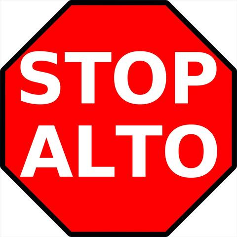 480x480 Stop Signs