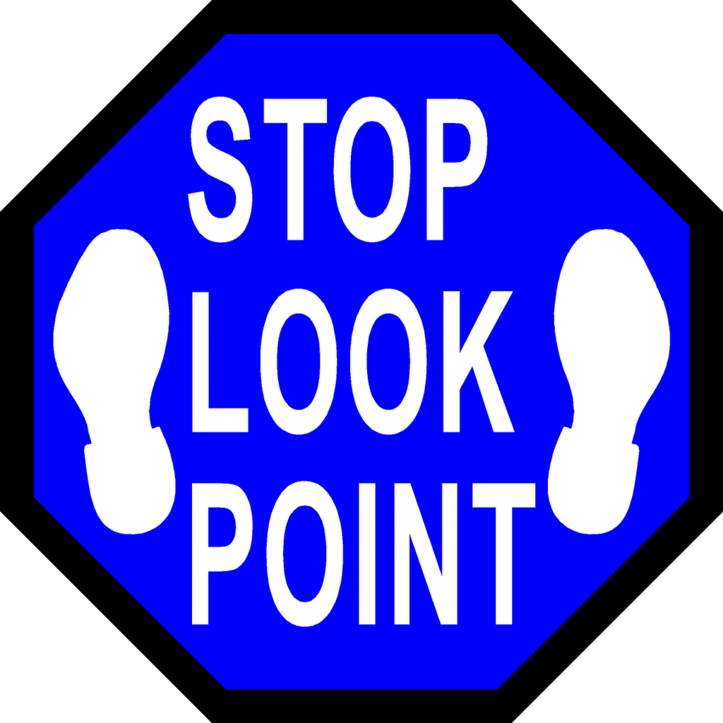 1024x1024 Stop Signs