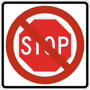 288x288 What Are Stop Signs For Part 3 Getting Around Sacramento