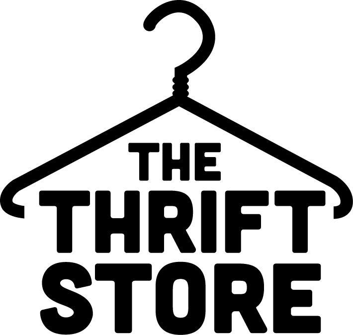 710x674 Thrift Store Logo The Thrift Store Logo Love The Thrift Store