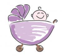200x181 Baby Shower Clip Art Lovetoknow