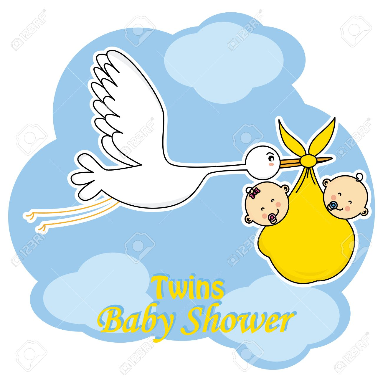 1300x1300 Stork Pictures Baby Shower Gallery