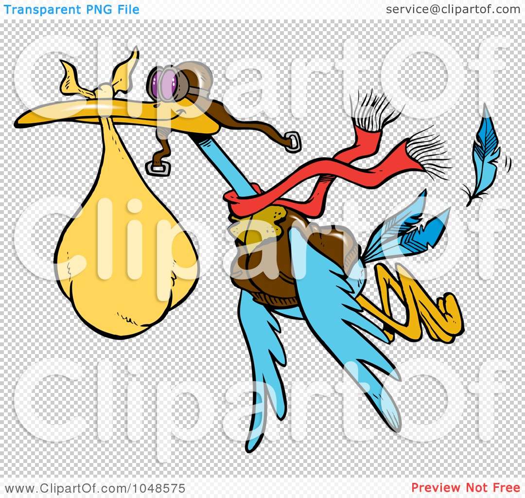 1080x1024 Royalty Free (Rf) Clip Art Illustration Of A Cartoon Delivery