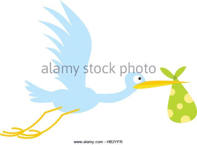 640x471 Stork Illustration Stock Photos Amp Stork Illustration Stock Images