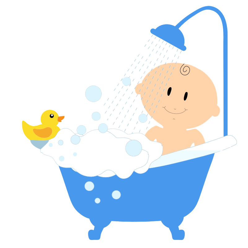800x800 Graphics For Stork Baby Shower Graphics