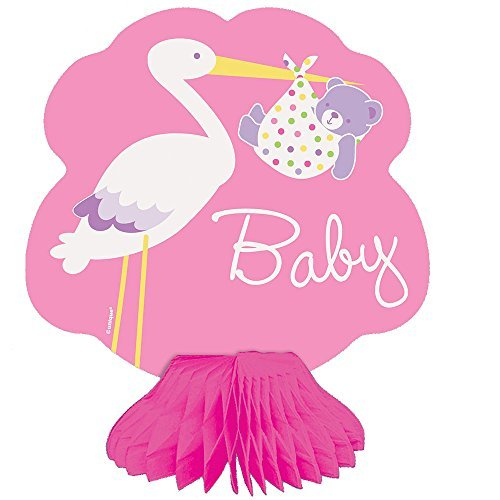 500x500 Stork Decorations For Baby Shower