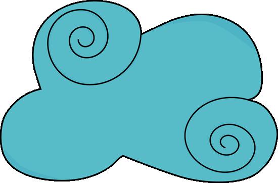 550x362 Cloud Clip Art
