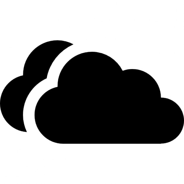 626x626 Clouds Of Storm Icons Free Download