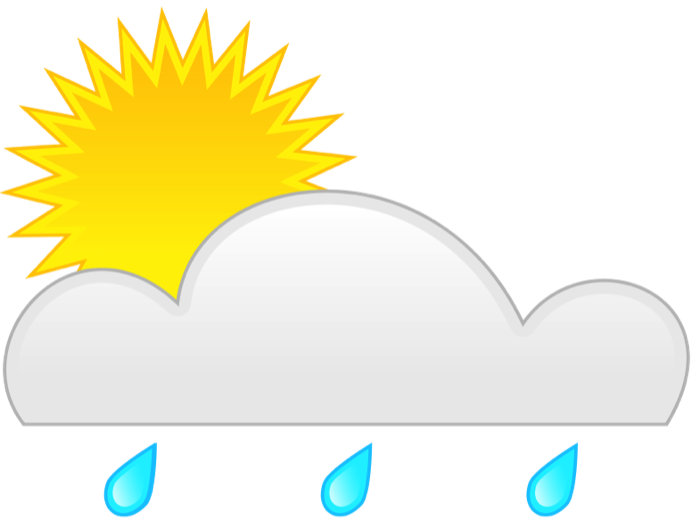 700x521 Weather Clipart