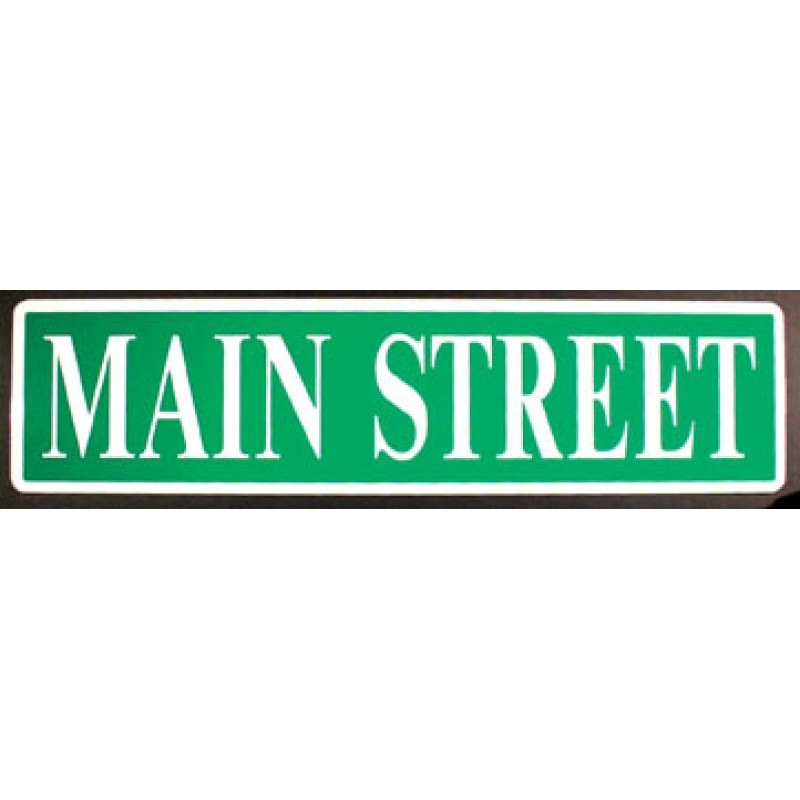 800x800 Street Clipart Long Road