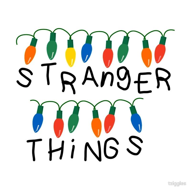 Stranger Things Christmas Lights.Stranger Clipart Free Download Best Stranger Clipart On
