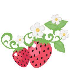 236x236 Strawberry Clip Art Clip Art