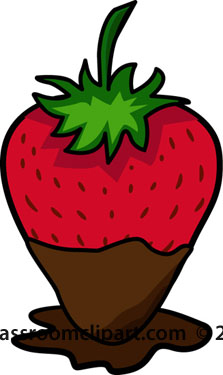 223x375 Food Clipart Strawberry