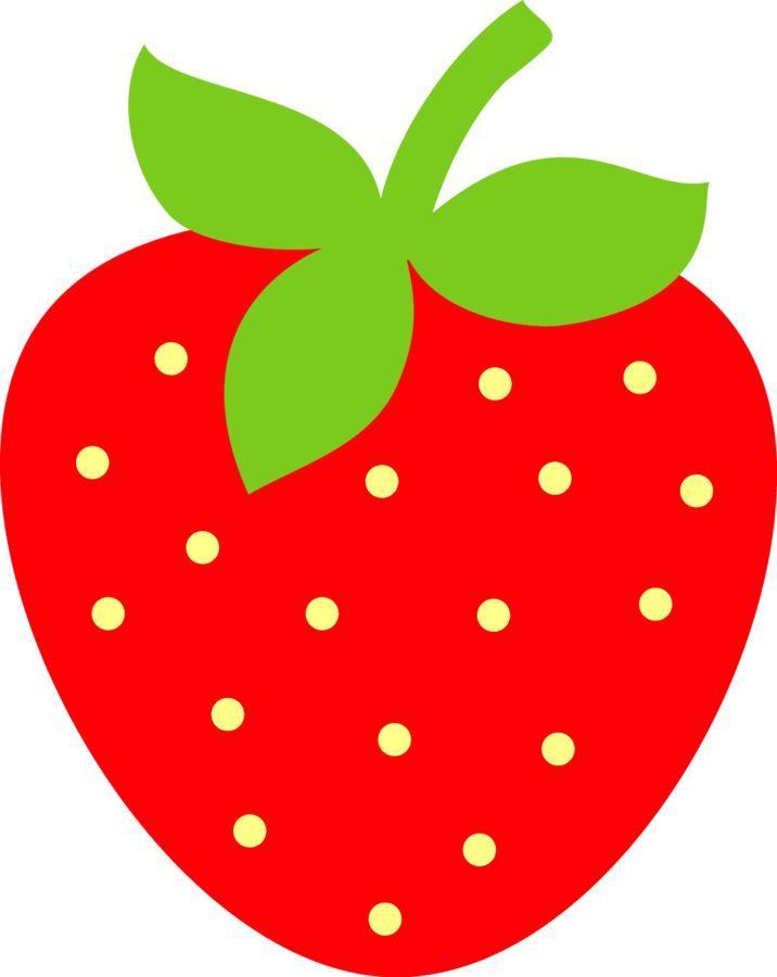 716x900 Strawberry Leaf Cliparts 263654