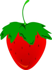225x300 Free Strawberry Clipart Image 0071 0801 3019 1759 Food Clipart