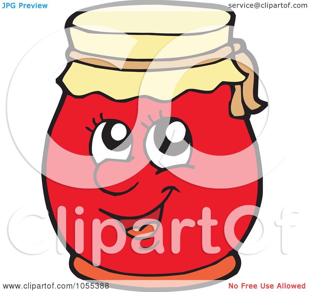 1080x1024 Jar Clip Art Strawberry Cliparts