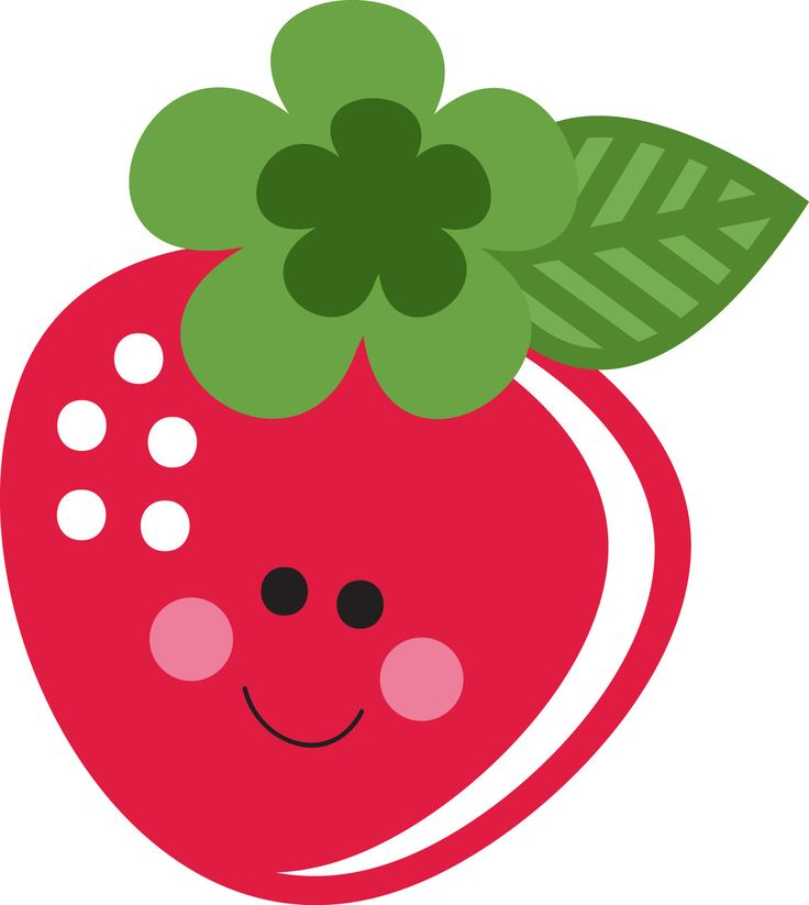 736x823 Strawberry Clipart Strawberryclipart Fruit Clip Art Photo