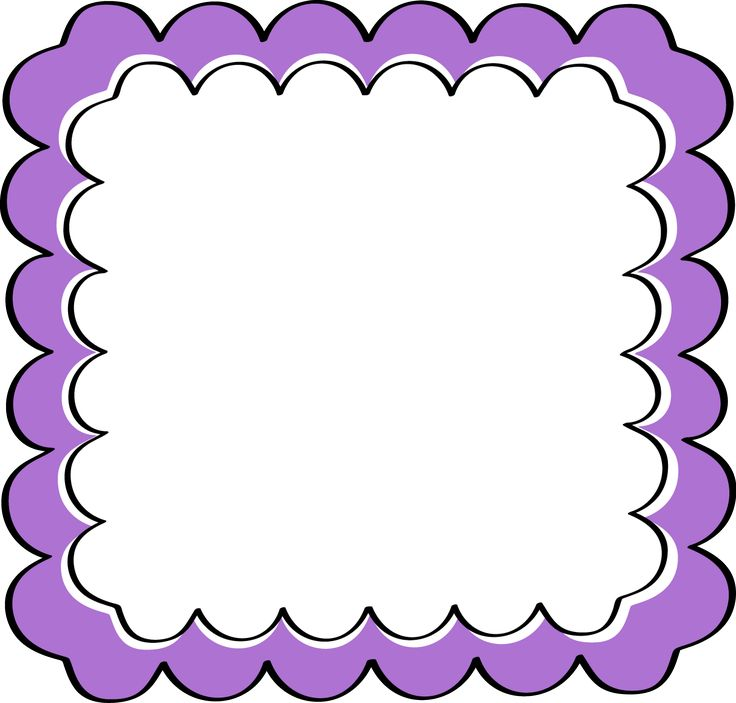 Strawberry Clipart Border