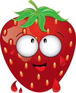 245x300 Free Strawberry Clipart Image 0515 1105 0619 4833 Best