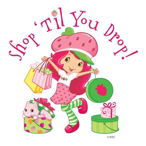 500x500 152 Best Strawberry Shortcake Images Pictures