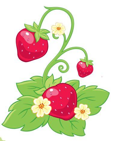 396x467 Graphics For Strawberry Vine Graphics
