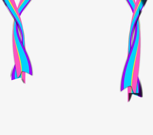 650x573 Streamers, Ribbons, Material Taobao, Streamers, Ribbons, Material