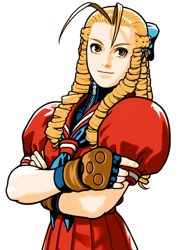 Street Fighter Png Clipart