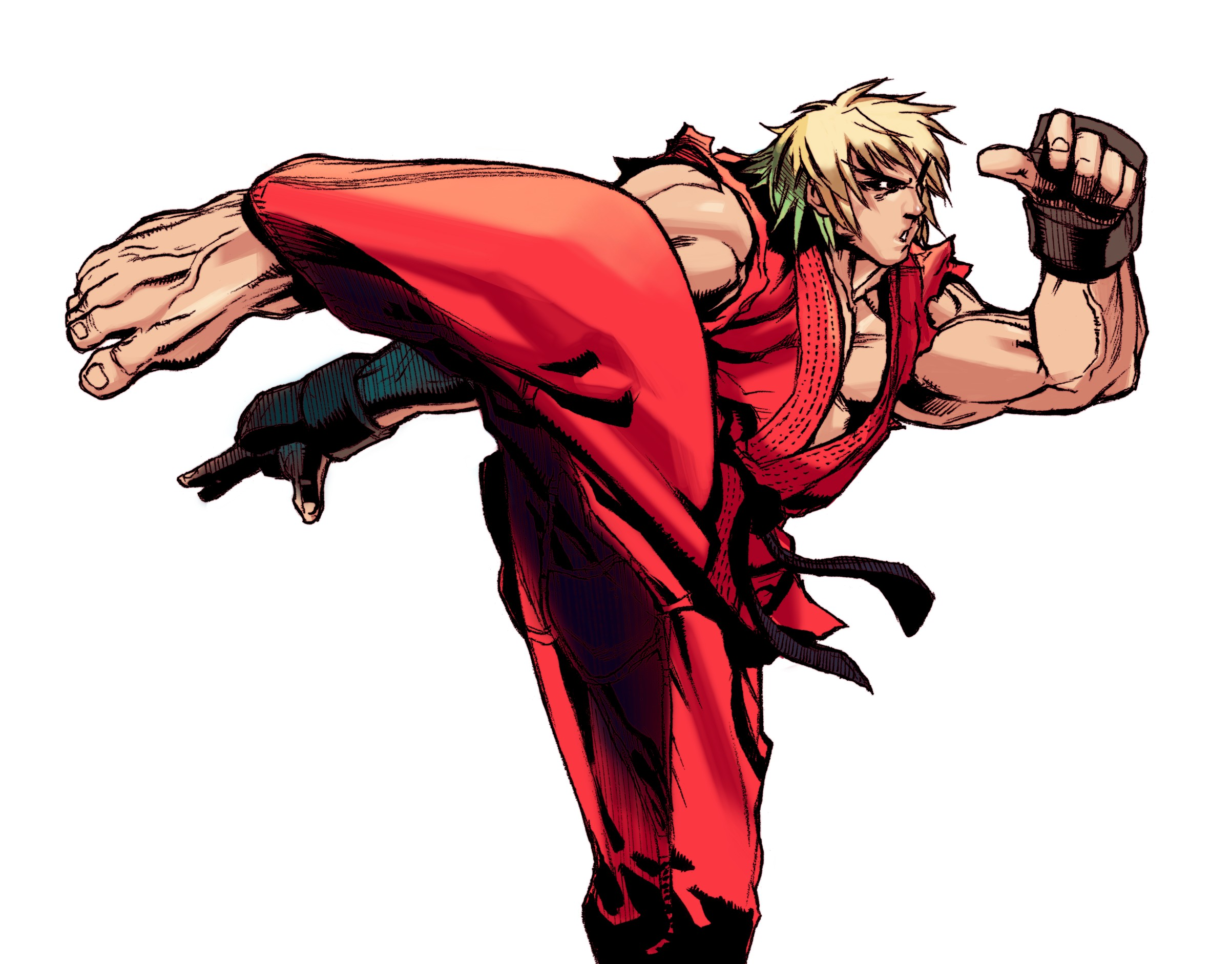 Street Fighter Png Clipart | Free download best Street
