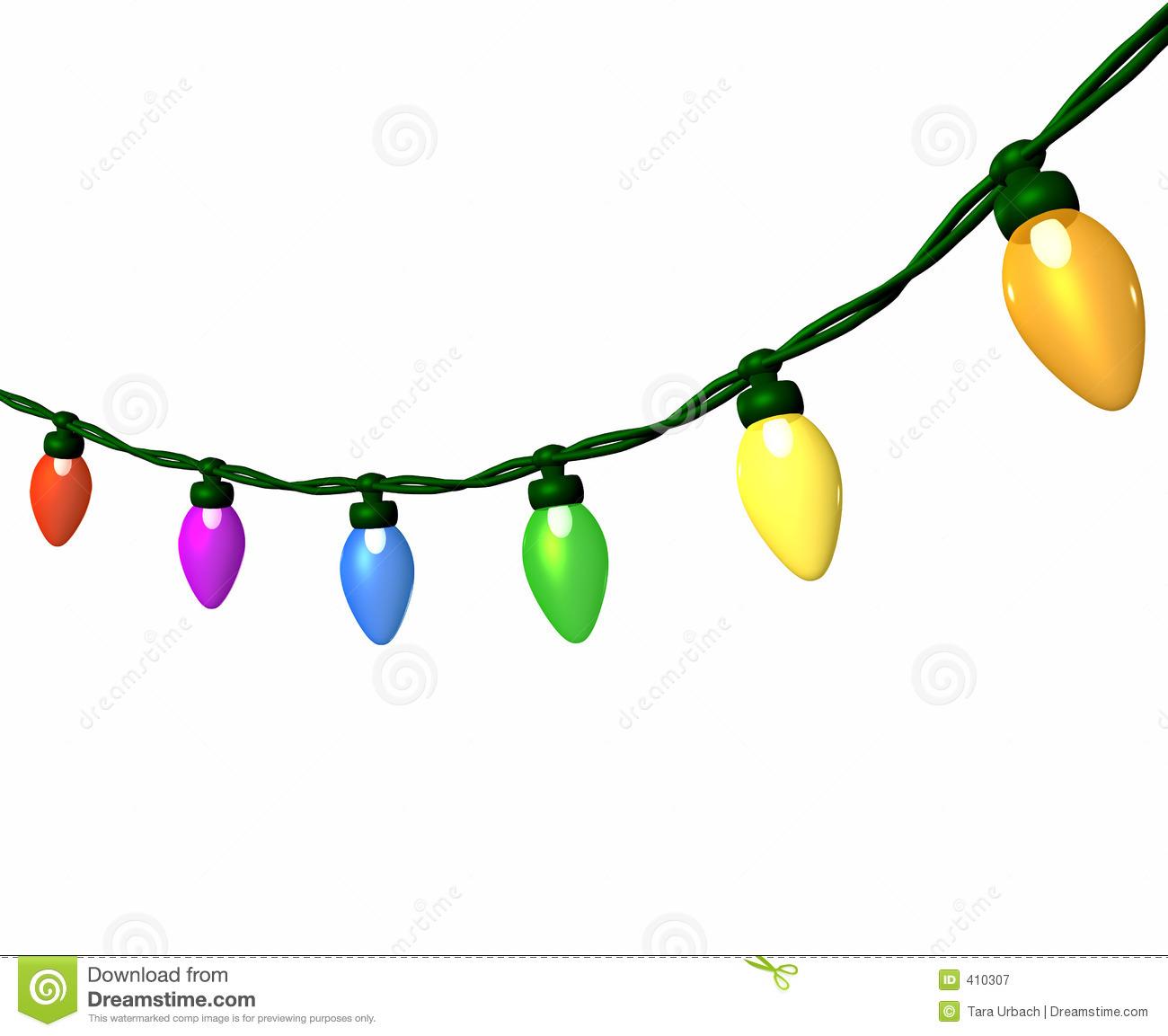 Christmas Lights Transparent Background.String Lights Clipart Free Download Best String Lights