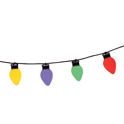 420x420 Lights Clipart Holiday Light