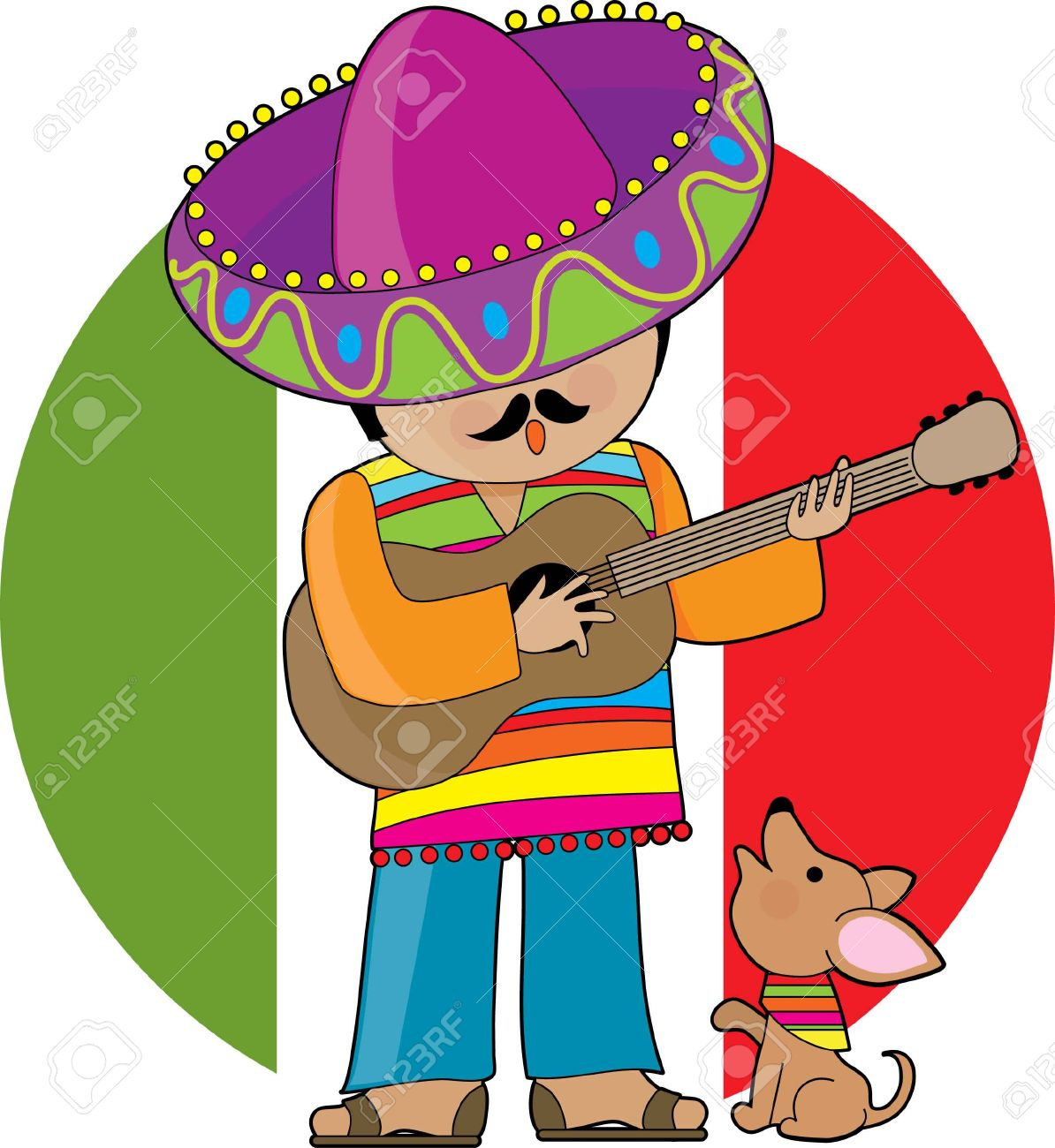 1194x1300 Sandal Clipart Mexican