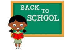 220x160 Free School Clipart