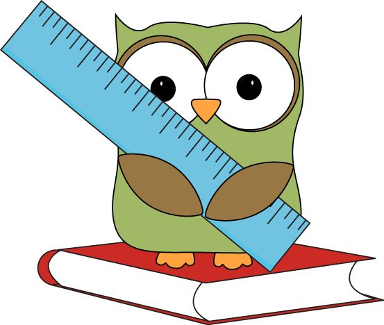 553x468 Owlet Clipart Student