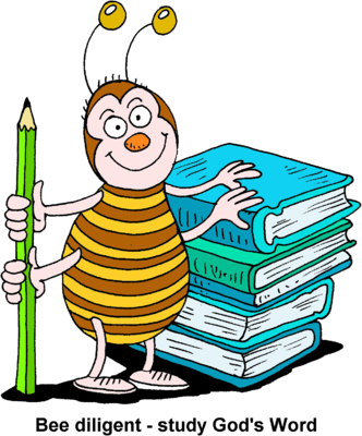 332x400 Image Bee Holding Pencil With Two Hand. Two Other Hands Are