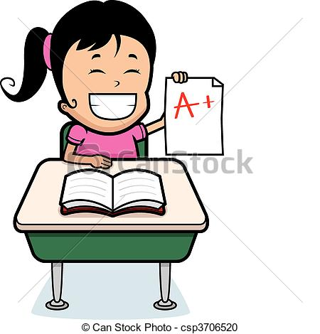 450x470 Student Drawing Clipart 1921249
