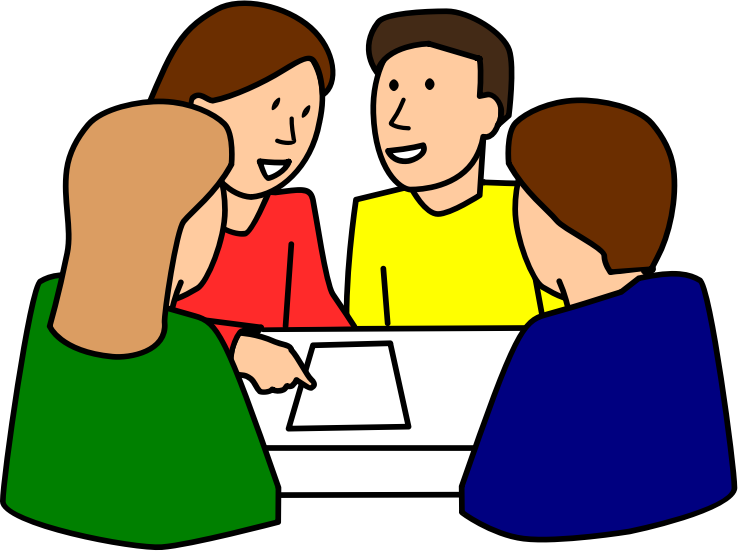 738x551 College Students Clip Art Png