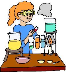232x250 Science Lab Clip Art