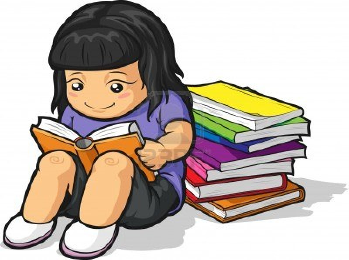 1200x897 Students Studying In Class Clipart