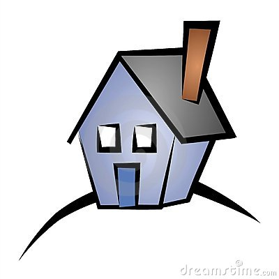 400x400 Property Clipart