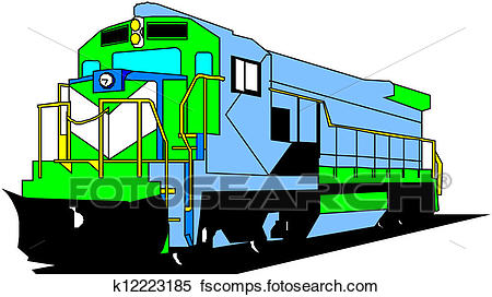 450x272 Electric Train Clipart And Illustration. 2,274 Electric Train Clip