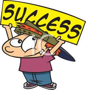 287x300 School Success Clipart