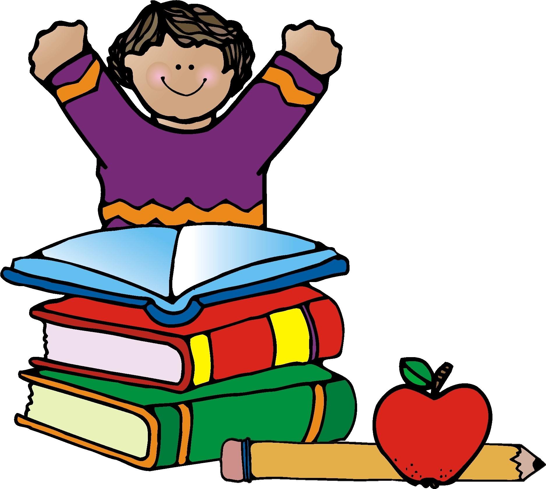 1876x1680 Success In School Clipart