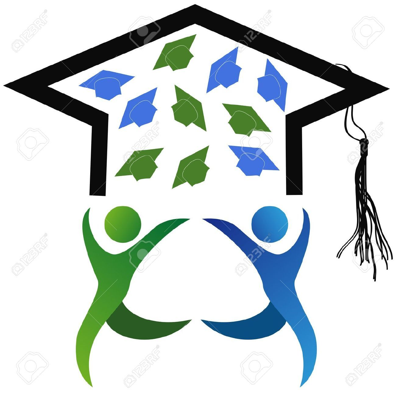 1300x1300 Student Success Clip Art College Student Success Clipart