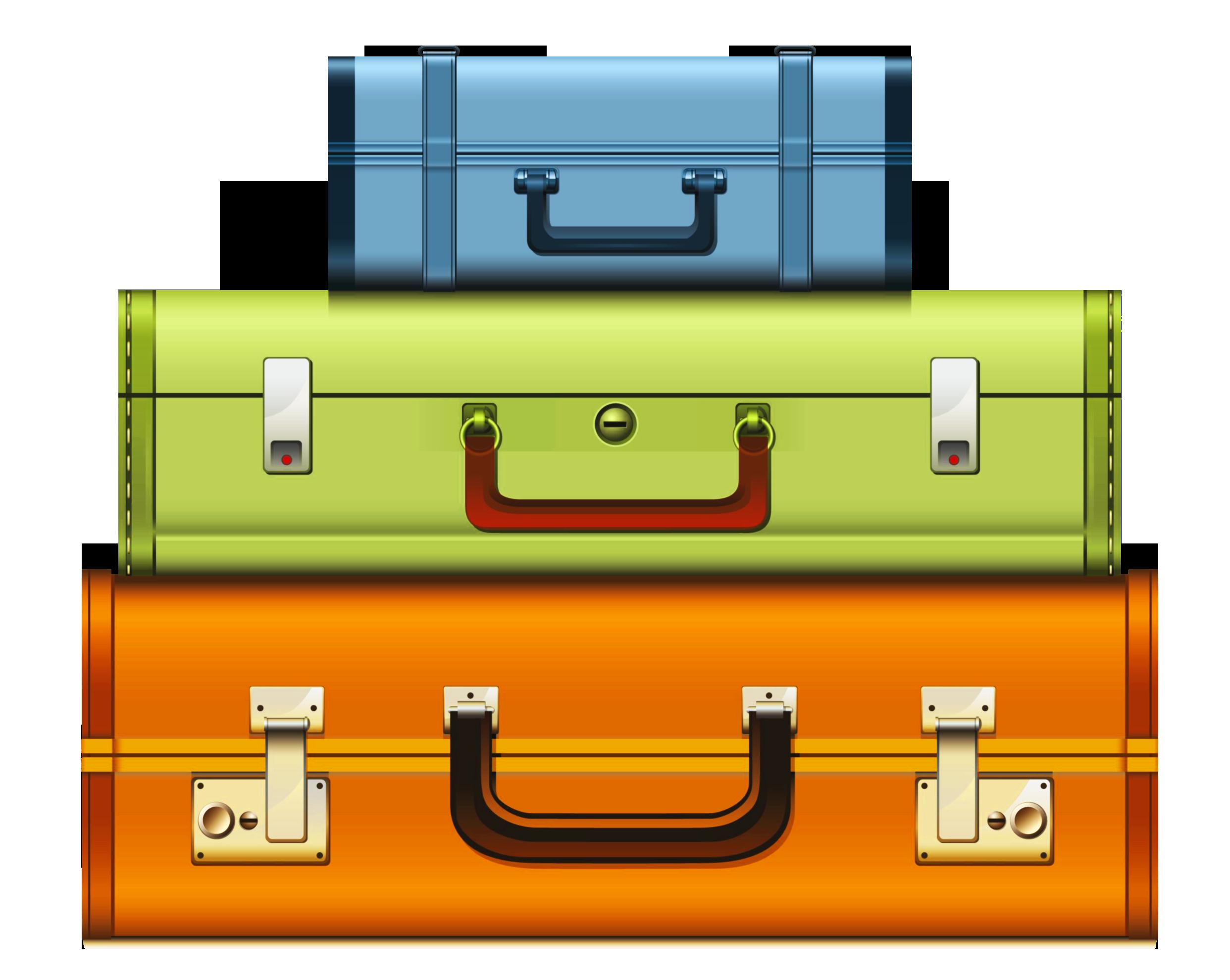 2484x1980 Suitcase Clipart No Background Clipartfox