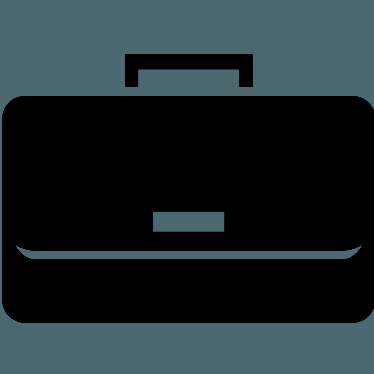 1200x1200 Business Clipart Suitcase