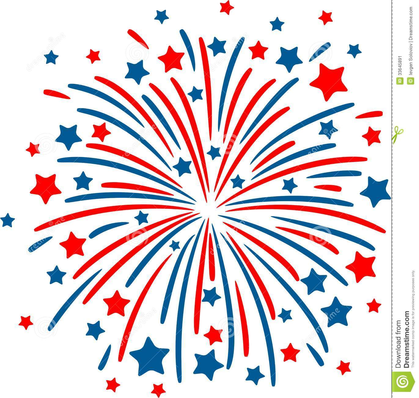 1371x1300 Clipart Fireworks