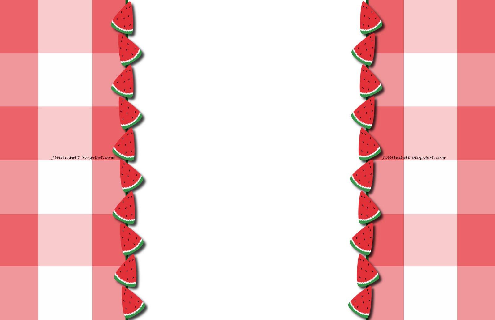 1600x1035 Best Picnic Border Clip Art