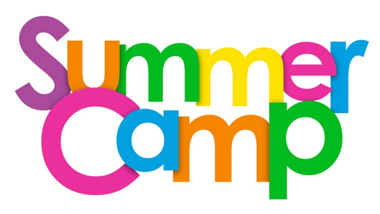 777x437 Camp Clipart Summer Camp