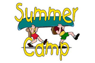 320x214 Camping Clipart Summer Camp