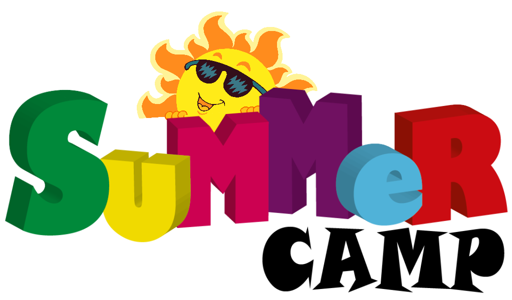Summer Camps Cliparts
